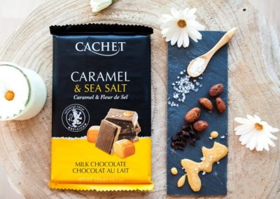 caramel sea salt 300gr