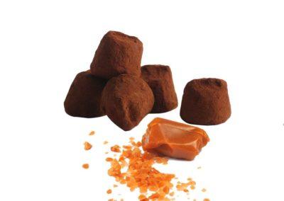 Caramel.truffes