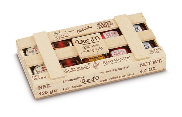 LP 125g crate (103-30051-999)