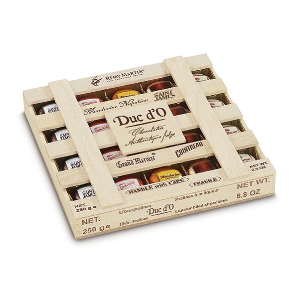 LP 250g crate (103-30049-999)