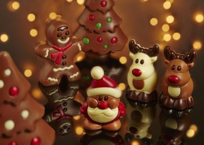 Kerst holgoed