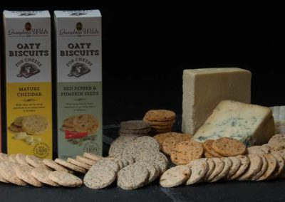 Savoury-Biscuits-for-Cheese-Grandma-Wilds-stand