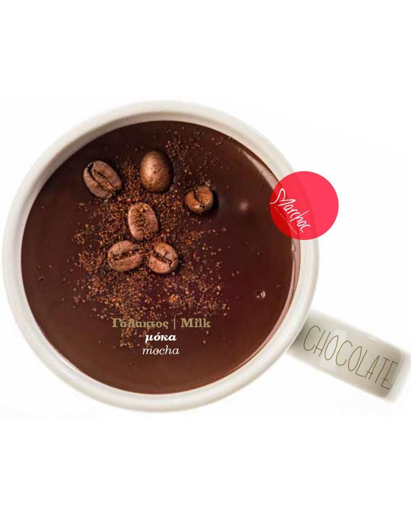 marchocolate milk chocolate mocha2